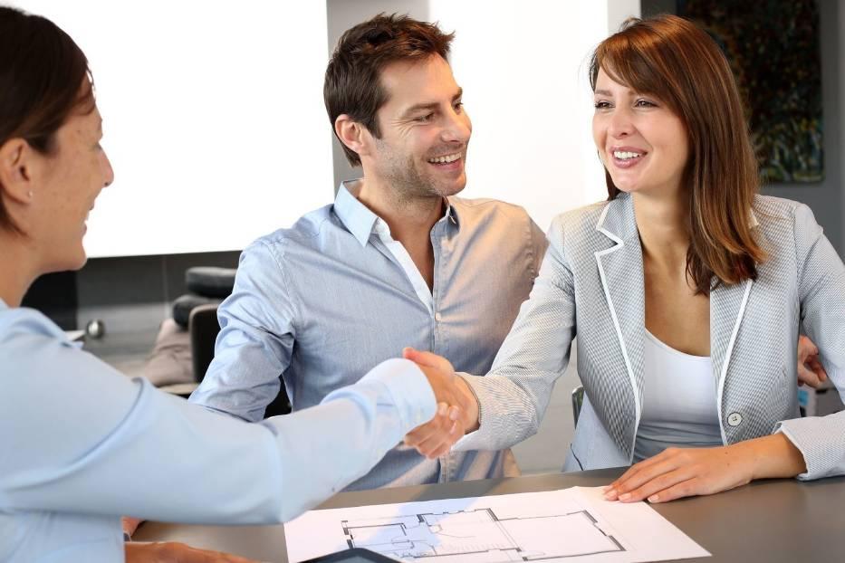 Sprzedaż mieszkania trwa dziś średnio o 6 dni krócej niż przed rokiem