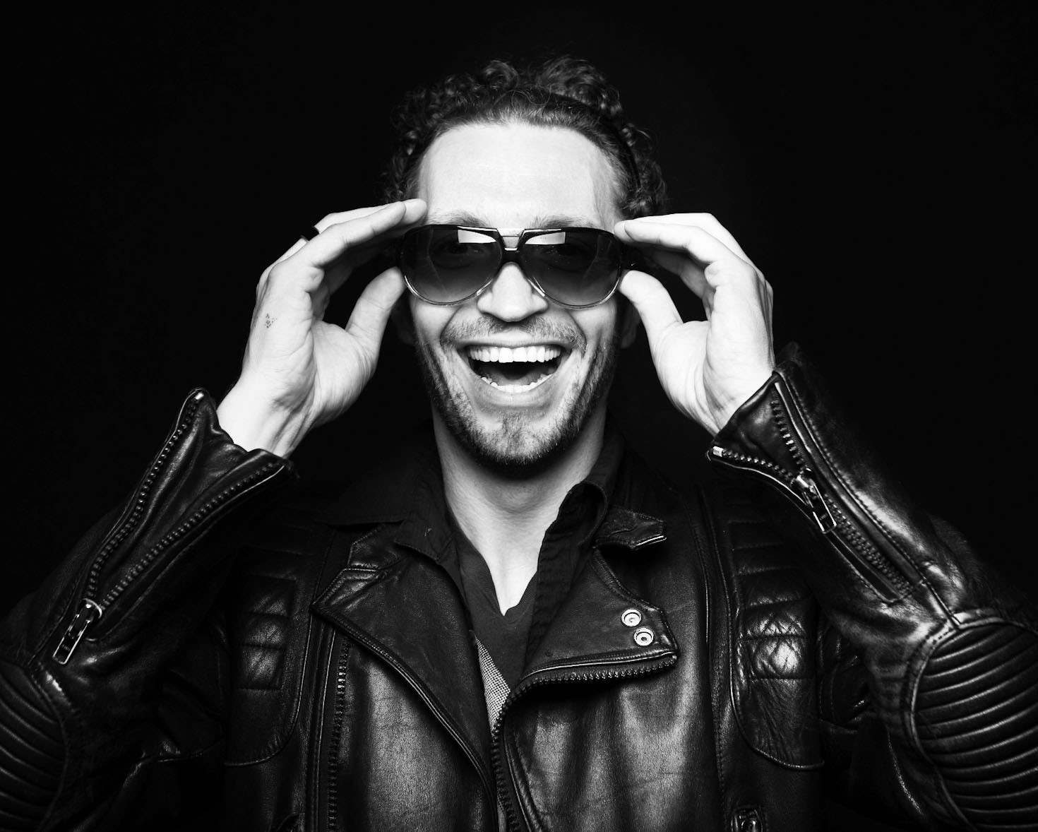 Maciej Szupica, muzyk, twórca multimedialny