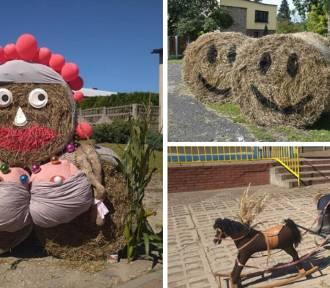 Dziwne rzeczy w Śląskiem przy drodze! Widzieliście? Zobaczcie te zdjęcia
