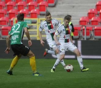 GKS Tychy pokonał GKS Jastrzębie i pnie się w górę tabeli