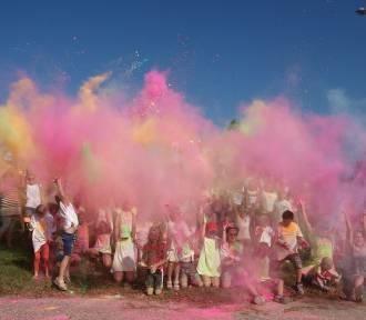 Święto kolorów w Łazach już w najbliższą sobotę!