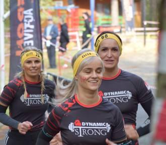 Ekstremalne bieganie w czasie koronawirusa - ZDJĘCIA