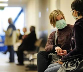 Wirus grypy atakuje! Tłumy pacjentów w pomorskich przychodniach