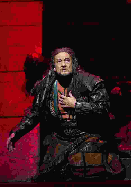"""""""NABUCCO"""" G. Verdi"""