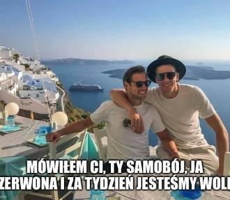 EURO 2020. Polska - Hiszpania: jeszcze 2 mecze i wakacje. MEMY przed meczem!