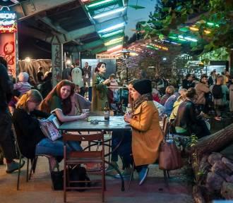 Nocny Market na bulwarach wiślanych? Znamy odpowiedź organizatorów