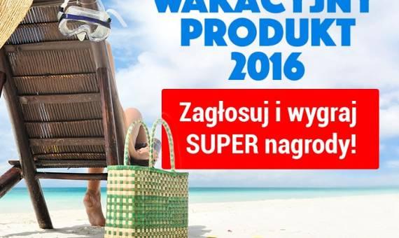 Wakacyjny Produkt Roku 2016: kolejni zwycięzcy, już tylko ostatnie dni konkursu!
