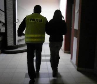 22-latka okradła swoją babcię na 8 tys. zł