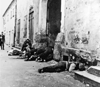 Dziś rocznica zakończenia II Wojny Światowej, która bardzo boleśnie dotknęła też Końskie. Zobacz