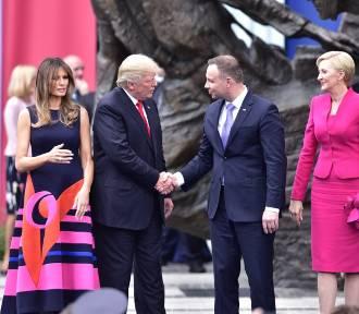 Plan wizyty prezydenta Dudy w Waszyngtonie