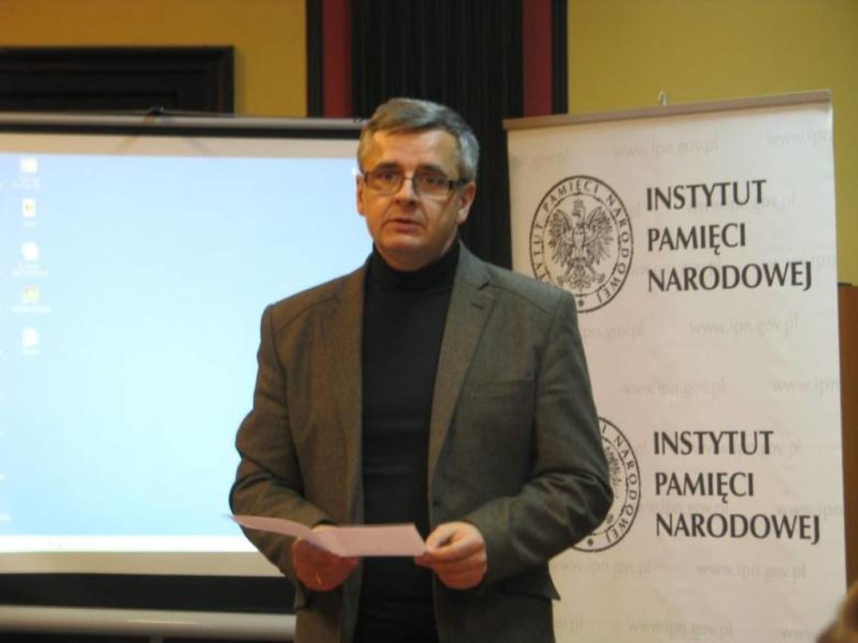 Andrzej Sznajder