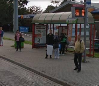 Mieszkańcy dzielnicy Sławinek w Lublinie okiem kamery Google!