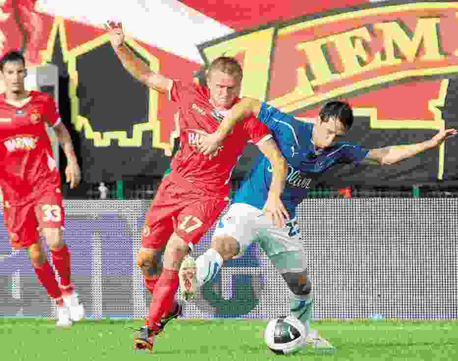 Tomasz Lisowski powalczy zapewne też w Pucharze Polski