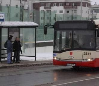 Komunikacja miejska w Gdańsku. Kolejne zmiany na liniach autobusowych. Lista zmian