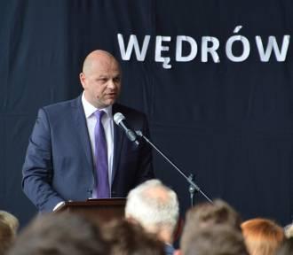 Piotr Mosiek zrezygnował z funkcji dyrektora. Tłumaczy nam powody swojej decyzji