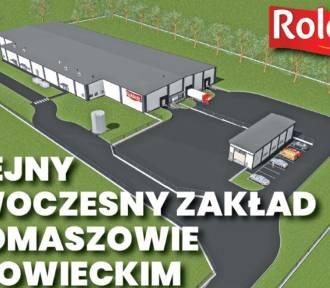 Roldrob chce budować wylęgarnię drobiu przy ul. Zawadzkiej