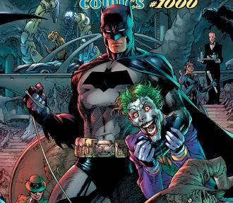 Egmont Komiksy Nowości Sierpień 2020 [ZAPOWIEDZI]