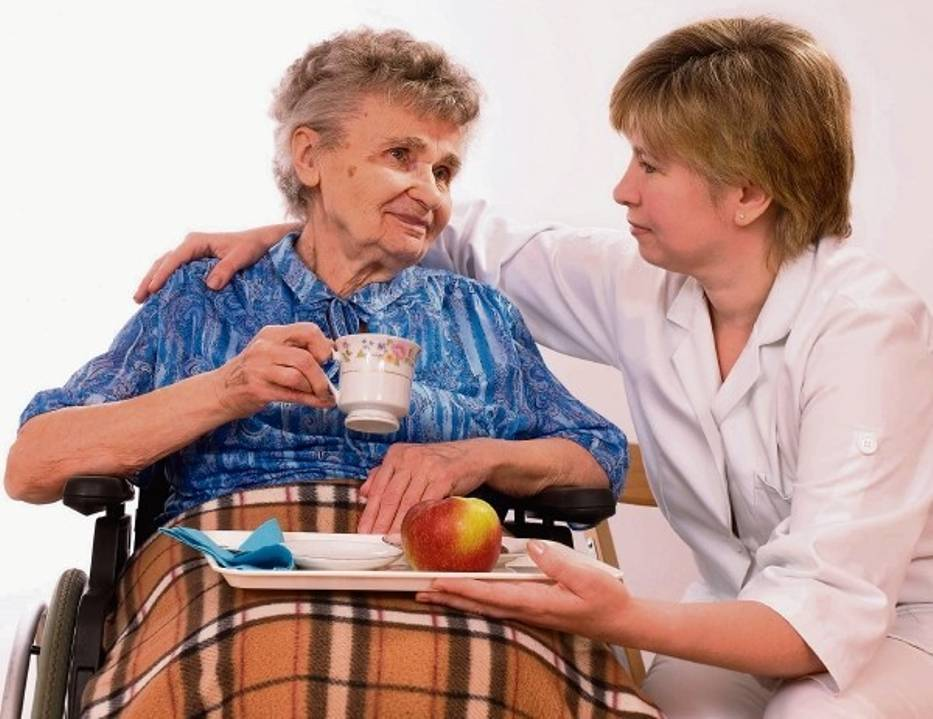 Niemcy chętnie przyjmują polskie opiekunki dla chorych
