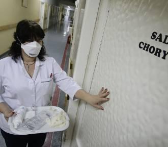 Świńska grypa na Dolnym Śląsku. Kilka potwierdzonych przypadków