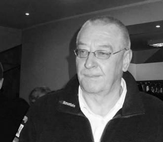 GOPR Karkonosze: zmarł Ryszard Jędrecki. Odszedł kolejny ważny człowiek