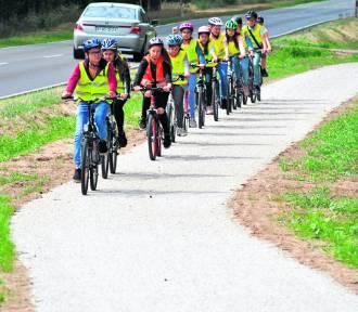 Kiedy ścieżki rowerowe zostaną dokończone?