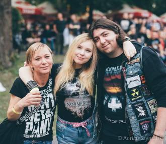 Szalony festiwal Around The Rock 2019 w Czerwionce-Leszczynach