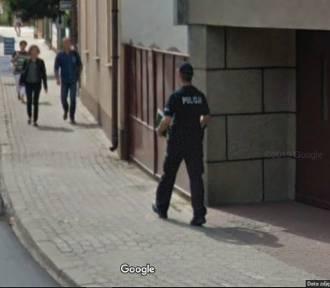 Kamery Google Street View uchwyciły opaleniczan. Widzicie się na foto?