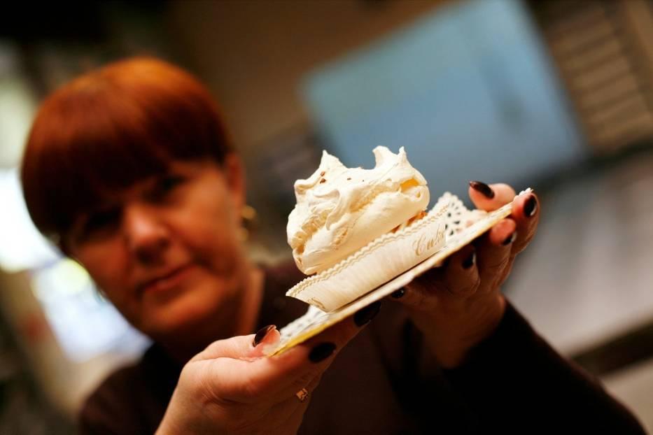 Warszawskie ciasta i ciasteczka. Jak wygląda współczesne cukiernictwo?