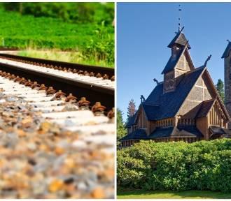 Kolej pojedzie do Karpacza, Pisarzowic i Kamiennej Góry