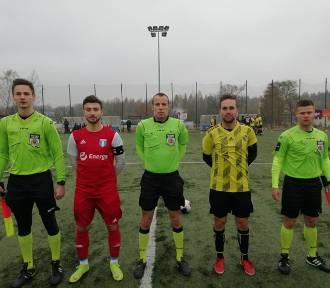 Trzeci remis z rzędu. Pojedynek Cartusia 1923 - Wda Lipusz zakończył się wynikiem 2:2