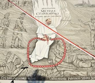 Dziś przypada 124. rocznica urodzin o. Michała Czartoryskiego, patrona Jarosławia