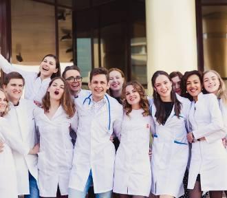Kiedy studenci kierunków medycznych pomogą pacjentom?