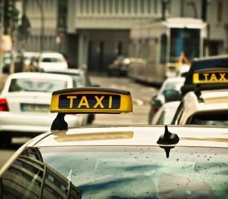 Taksówki na Pomorzu. Numery taxi dla województwa pomorskiego