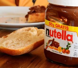 Chleb z nutellą to banał! Zobacz nietypowe zastosowania nutelli. Będziesz zaskoczony!