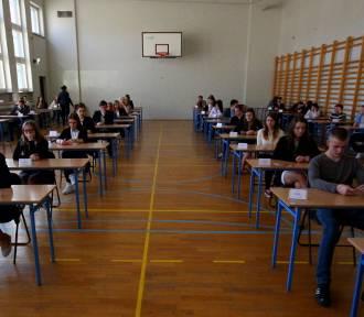 Egzamin gimnazjalny 2016. Język angielski [ARKUSZE,PYTANIA,ODPOWIEDZI]