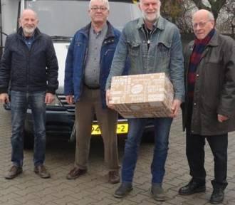 KOBYLIN: Czterodniowa wizyta członków fundacji polsko-holenderskiej