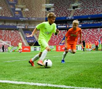 Turniej ZPNS. W finale niektórym włączył się Messi