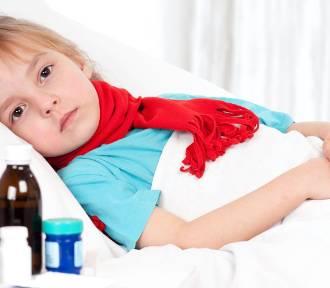 Groźne choroby wracają, bo nie szczepimy dzieci [LISTA]