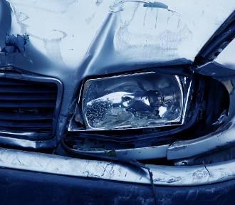 TOP 15 niebezpiecznych miejsc na drogach w Śląskiem