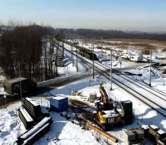 Kraków. Powstaje nowy przystanek kolejowy. Kiedy będzie gotowy?