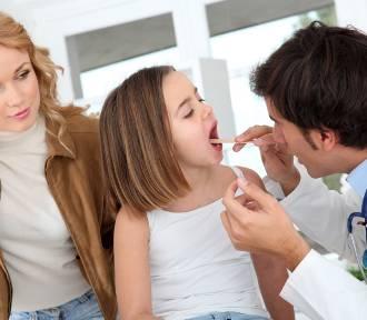 Sezon grypowy coraz bliżej! Coraz więcej chorych na grypę