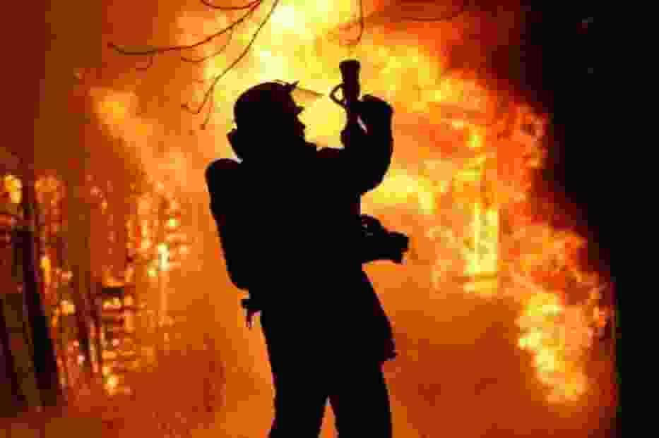 Pożary w Wielkopolsce: Tragiczny bilans świąt
