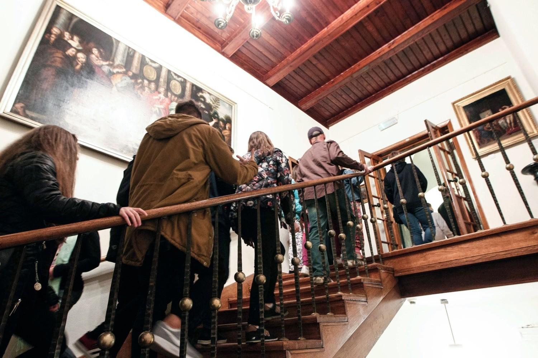 Muzeum Okręgowe w Rzeszowie, ul. 3 Maja 19