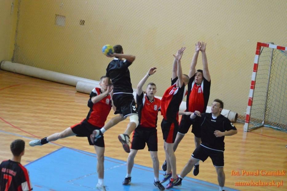 LO Radziejów najlepsze w turnieju piłki ręcznej o puchar prezesa UKS Czwórka Włocławek