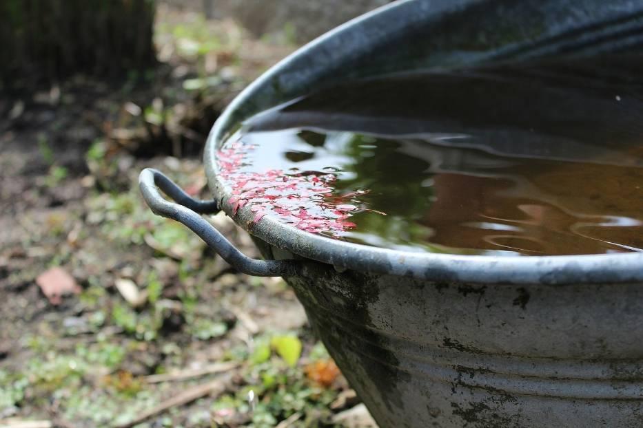 """Program """"Moja Woda"""" umożliwia uzyskanie środków m"""