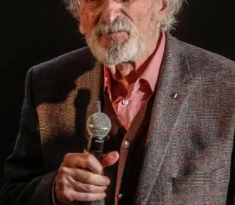 Franciszek Pieczka świętuje 90 lat! Wybitny aktor pochodzi z Godowa