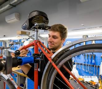Oddaj swój stary rower. Po renowacji trafi do domu dziecka
