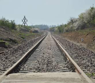 Malbork. Linia kolejowa 207 w przebudowie. Kiedy do Kwidzyna znów będzie można pojechać pociągiem?