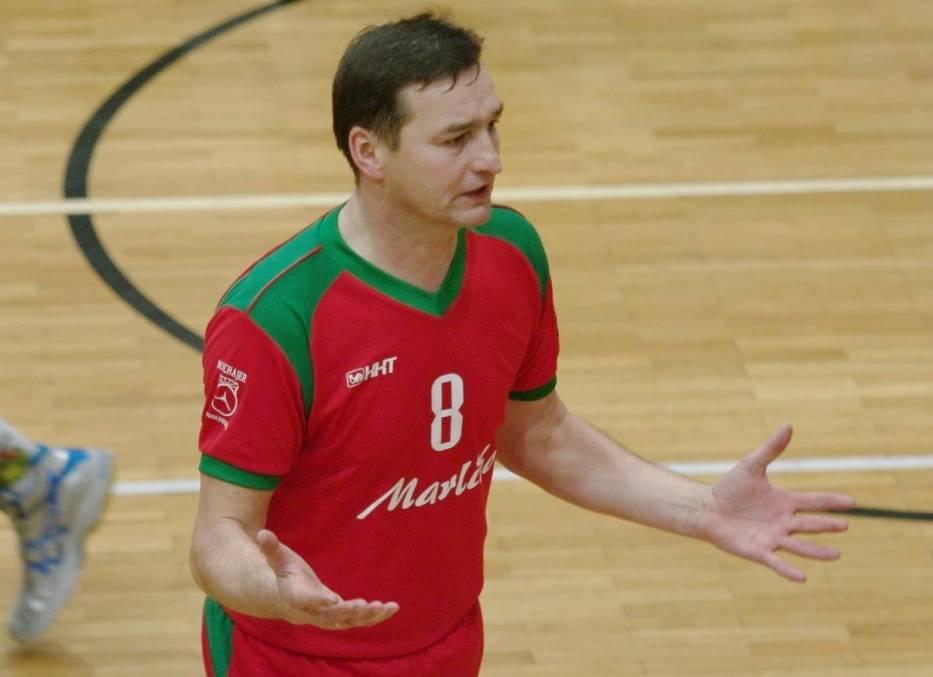 Kłos Olkusz przed nowym sezonem w II lidze siatkarzy