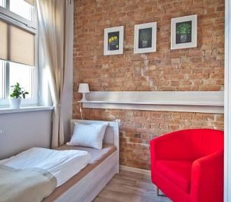 Apartamenty Leszno - Wyjątkowy hotel w centrum Leszna
